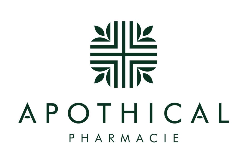 Logo pharmacie Apothical Isle sur la Sorgue