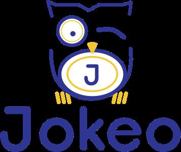 Logo Jokeo