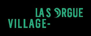 logo Village monde Isle sur la Sorgue